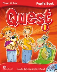 Quest 1ºep st 14 pack