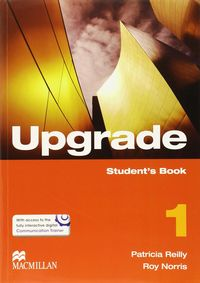 Upgrade 1 student pack ingles ed.2014
