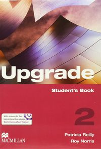 Upgrade 2 student pack ingles ed.2014