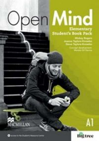 Open mind elementary student pack ed.2014
