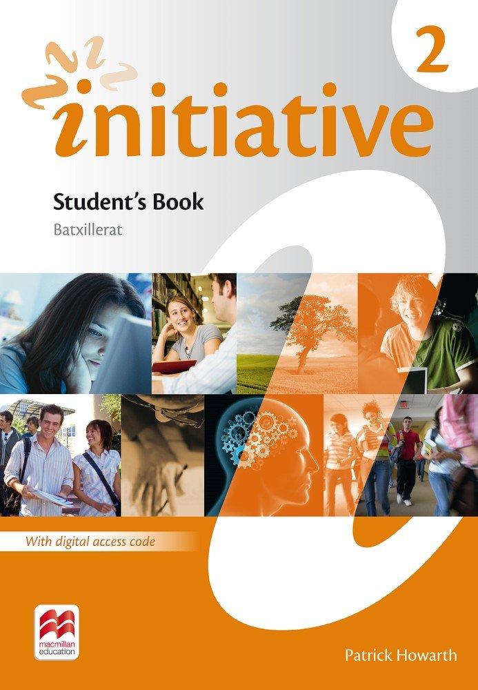 Initiative 2ºnb st pack