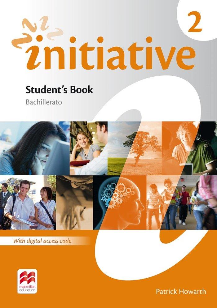 Initiative 2ºnb st pack 15