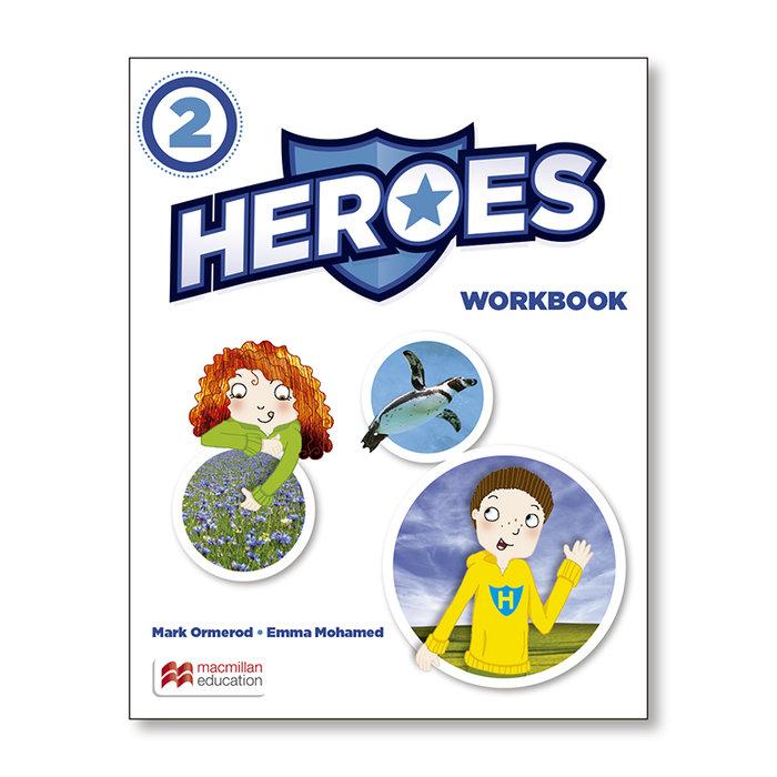 Heroes 2ºep wb 17