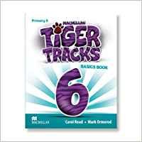 Tiger basics 6ºep wb 17