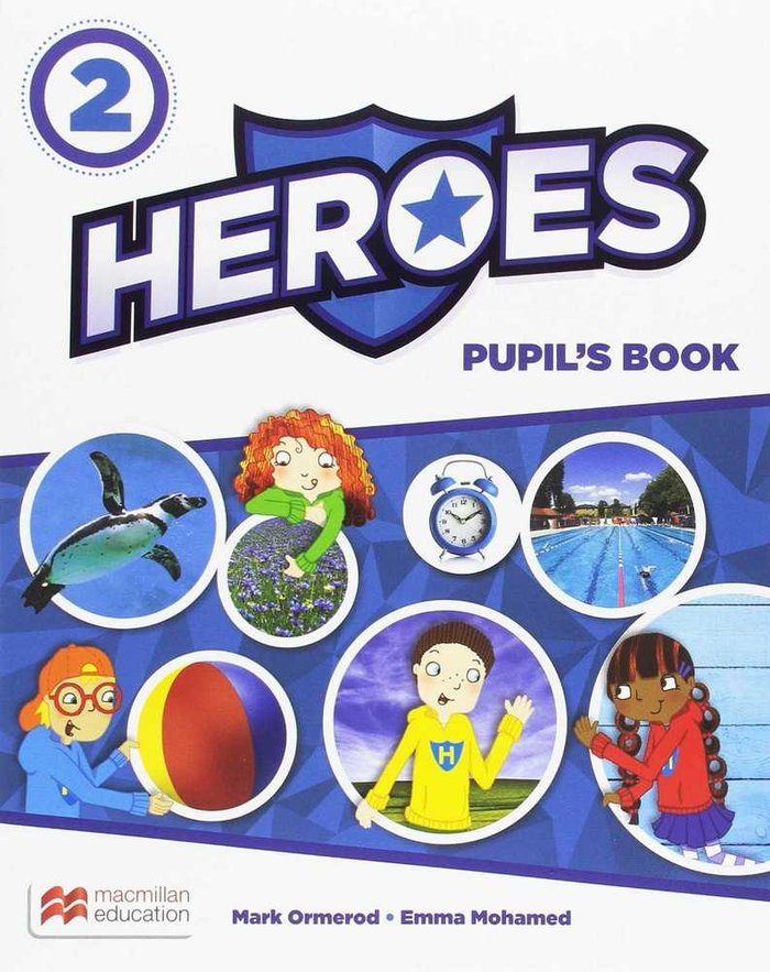 Heroes 2ºep st(ebook)pack 17