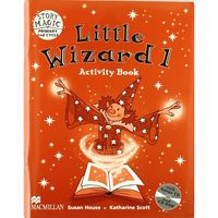 Little wizard 1 wb+cd 07 3ºep