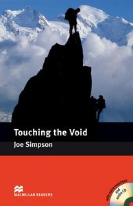 Touching the void pack