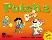Patch 2 st+cd 5años 07