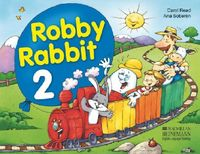 Robby rabbit 2 st+cd 07