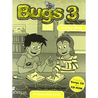 Bugs 3 ep wb+cd 07