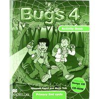 Bugs 4 ep wb+cd 07
