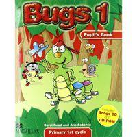 Bugs 1 ep st+cd 07
