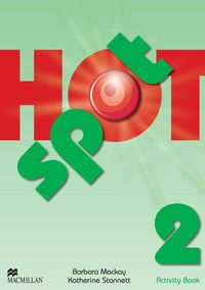Hot spot 2 wb 09 a2                           heii