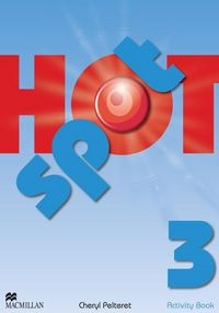 Hot spot 3 workbook