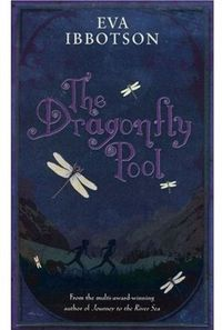 Dragonfly pool trade