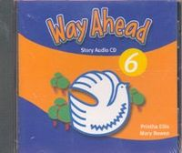 Way ahead 6 story cd