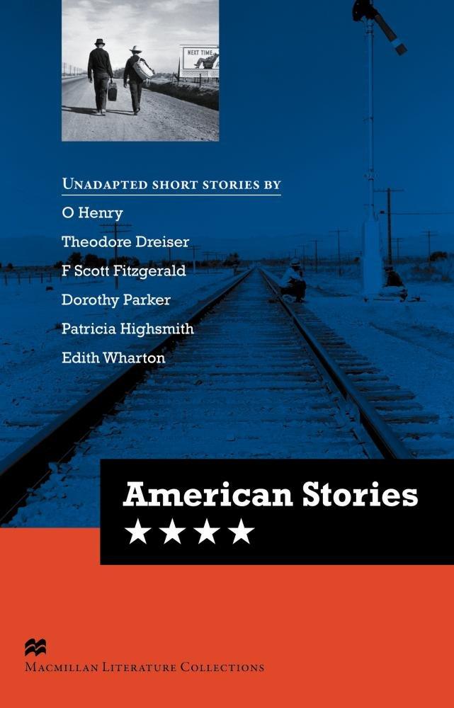 American stories advanced