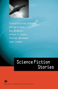 Science fiction stories advanced