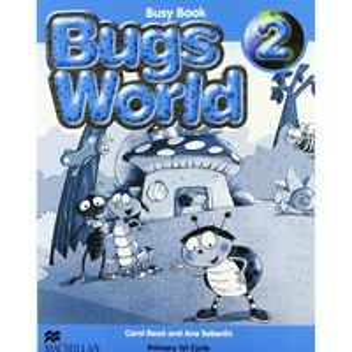 Bugs world 2ºep wb 09