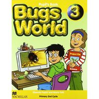 Bugs world 3ºep st 09