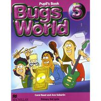New bugs world 5ºep st 10