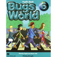 New bugs world 6ºep st 10