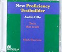 New proficiency testbuilder (2cd)