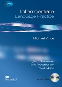 Intermediate language practice pack n/key ed.2010