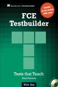 Fc testbuilder sts pack +key n/e