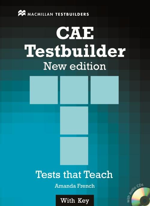 New cae testbuilder sb pk -key