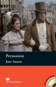 Persuasion+cd level 4 pre-intermediate