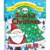 Jingle bell christmas (hbk)