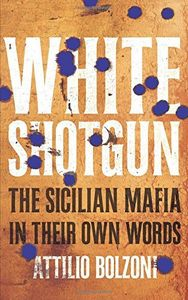 White shotgun   non fiction