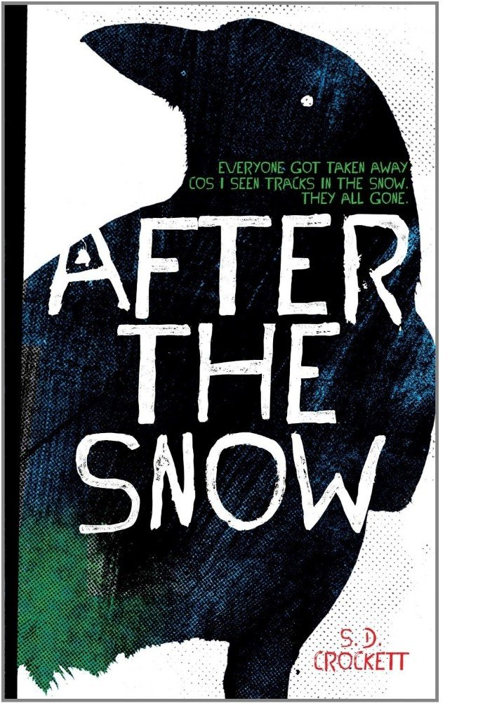 After the snow (pbk)