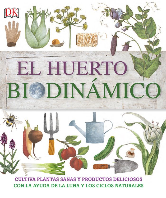 Huerto biodinamico