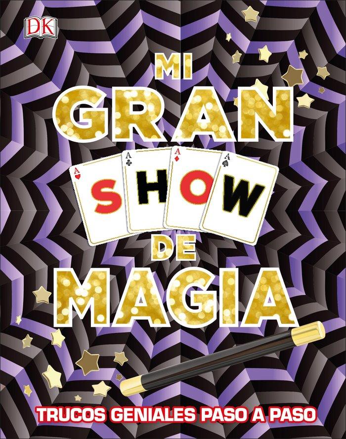 Mi gran show de magia