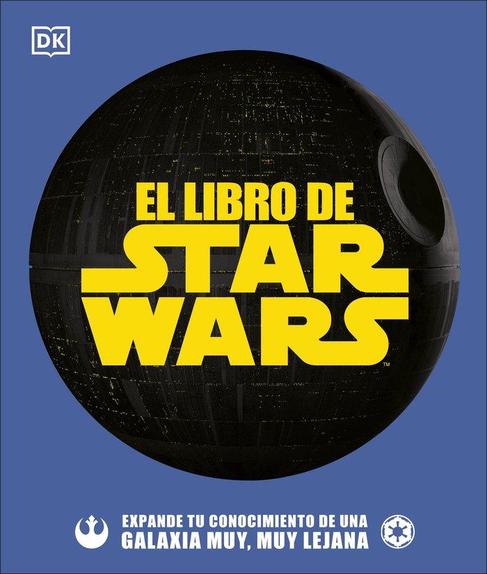 El libro de star wars