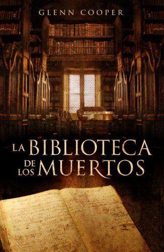 Biblioteca de los muertos, la