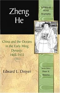 Zheng he china and the oceans in the early ming dynasty 140