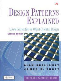 Design patterns explained 2ºed