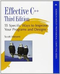 Effective c++ 55 specific ways 3ºed
