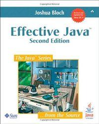 Effective java 1 programming language guide 2ºed