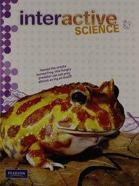 Interactive science 5