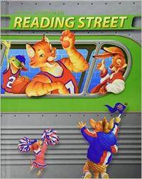 Reading street 2.2