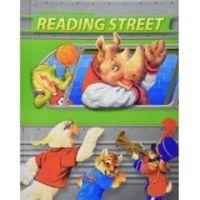 Reading street 2011 grade 2 students