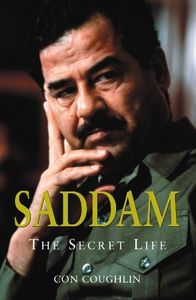 Saddam the secret life