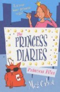 Princess files the