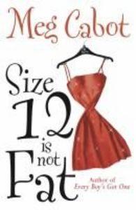 Size 12 isnt fat