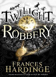 Twilight robbery (pbk)