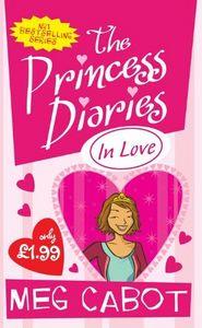 Princess diaries love